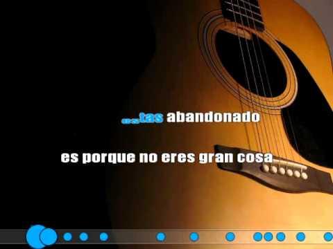 "Si les gusto, dale ""Me gusta"" y compartanlo. Visitanos en facebook: MusicLyrics http://www.facebook.com/pages/MusicLyrics/213781932019703 Gracias."