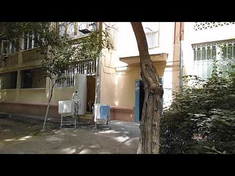 Trip to Tashkent - Summer 2012