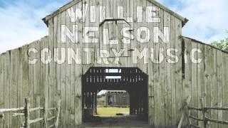 Watch Willie Nelson I Am A Pilgrim video