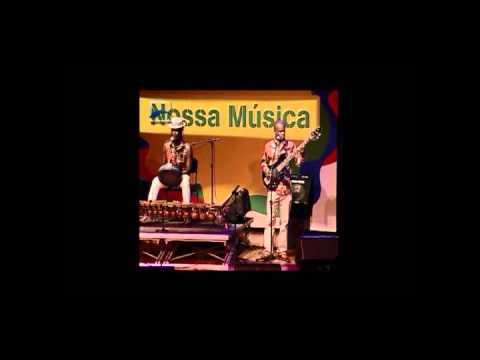 Cheny Wa Gune (Moçambique) CCBB Brasília