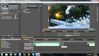 Freeze Frame Tutorial - Adobe Premiere Pro