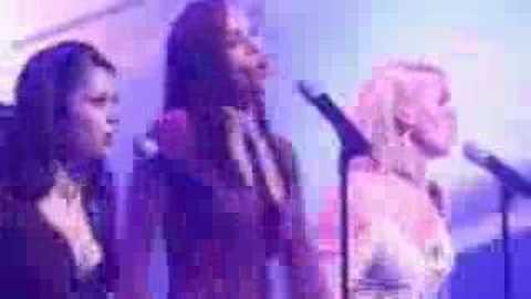 PSTR - Nadine Coyle - I Wanna Dance With Somebody