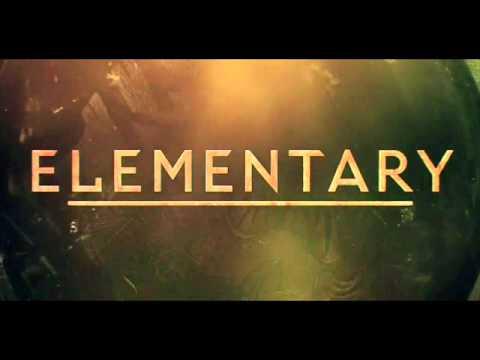 Elementary: Unreleased  Music: Sherlock`s Theme