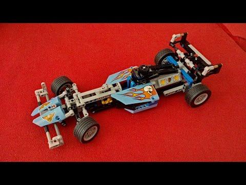 Lego техник 42022 - e9dff