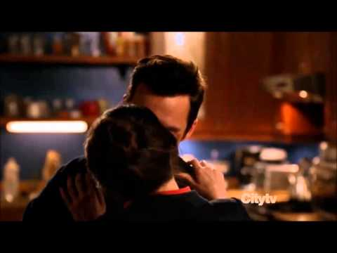 Nick and Jess (New Girl) - Fix You