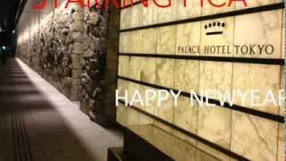 A HAPPY NEW YEAR / 松任谷由実 【由実声】