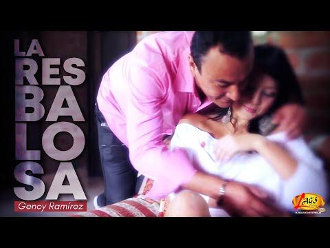 La Resbalosa - Gency Ramírez