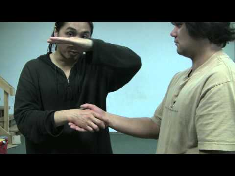 Wing Chun - Hidden Techniques Of The Huen Sao (part 2) Image 1