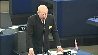 Godfrey Bloom exposes global warming scammers