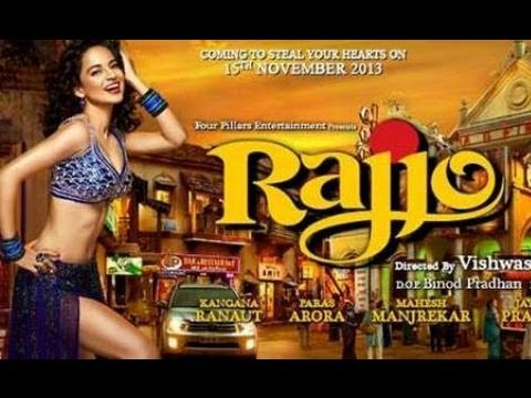 Rajjo Full Movie Watch Online Part 111 Kangna Ranaut
