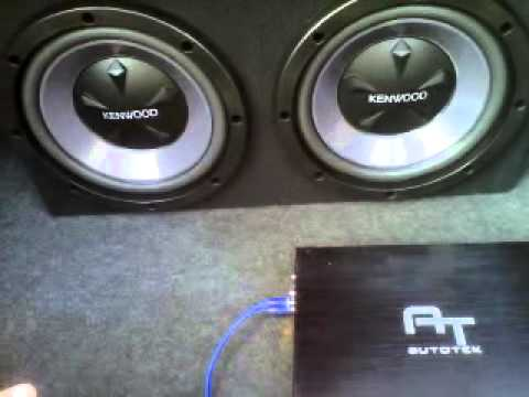 Chevy Tahoe 2003 With Kenwood System | How To Make & Do Everything!