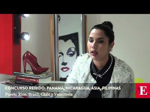 En Miss Universo 2013 Las Latinas y Asia son maravillosas