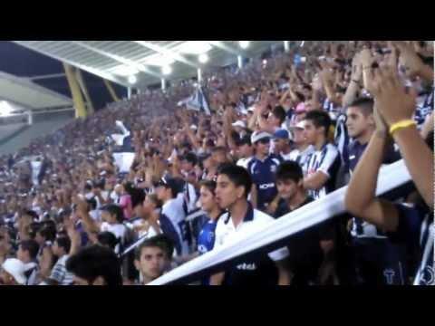 Homenaje a Marisol Oviedo - Talleres de Córdoba