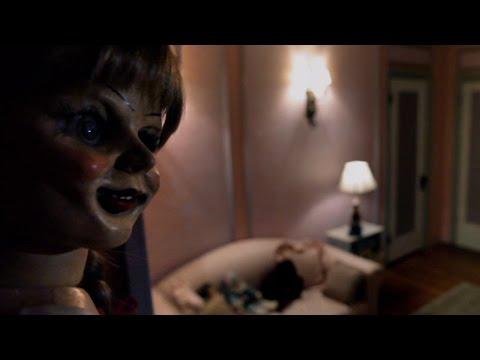Annabelle - TV Spot 2 [HD]