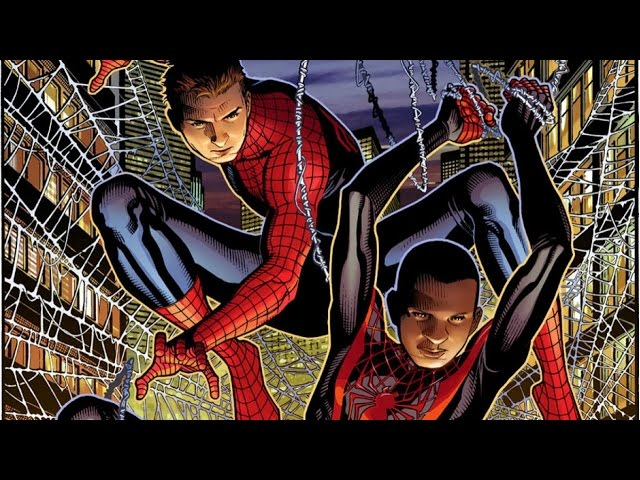 Will Spider-Man Miles Morales Replace Peter Parker? - IGN Conversation