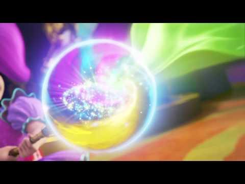 Barbie y La puerta secreta - Trailer - Cines Fenix
