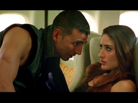 Akshay Kumar Wants To Get Rid Of Kareena Kapoor - Kambakkht Ishq