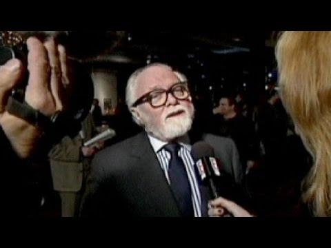 Gandhi director Richard Attenborough dies at 90