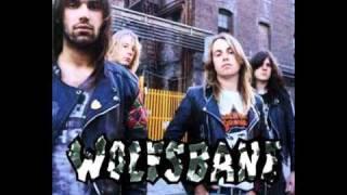 Watch Wolfsbane Greasy video