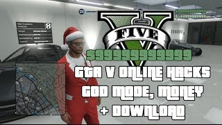 GTA V Online Hacks Mods AFTER PATCH PS3 and XBOX 360 with DOWNLOAD no Jailbreak FREE