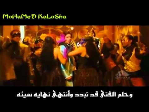 من فيلم أوم شانتى أوم مترجم للعربيه...