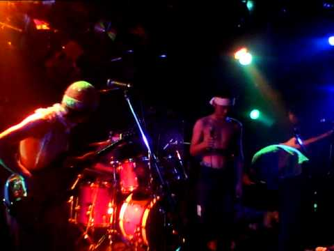 Tuskenraider ~Japanese Fucking university band~ 2/2