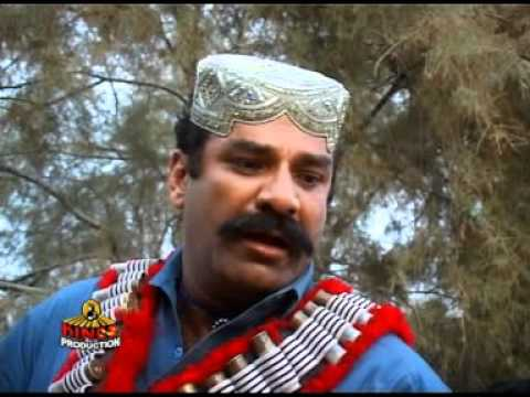 Sindhi Tele Film Shera Baloch Part 15 video