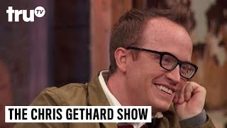 The Chris Gethard Show - Confessions of Chris Gethard
