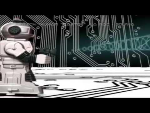 B10T3CH – Human Reaktor [Official Video] HQ