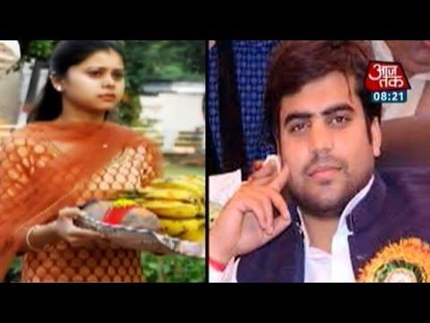 Lalu Prasad to take daughter's 'shagun' to Mulayam Singh Yadav's house