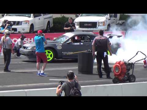 Drift car burnout competition reading,pa 8-16-14