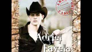 adriel favela - esta cancion 2011