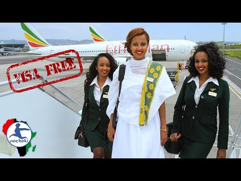 Ethiopia Offers Visa Free Arrival For All African, Kenya & Mozambique Waiver Visas thumbnail