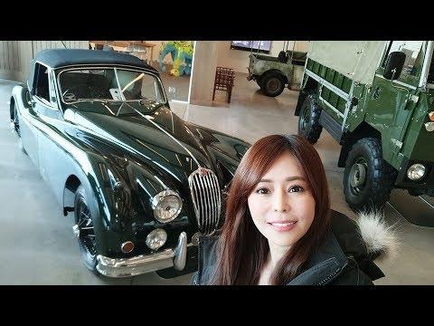 男人的天堂 與Jaguar Land Rover的英倫邂逅 (With the English subtitles)