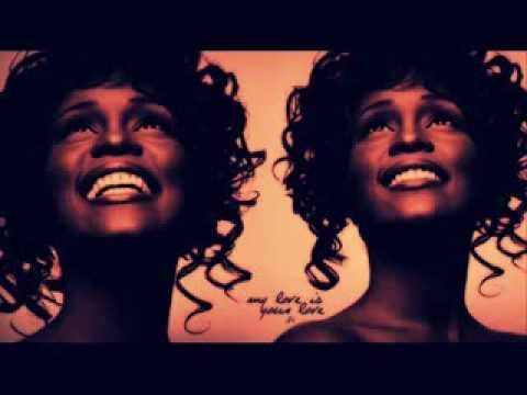 Whitney Houston - Whitney Houston - I Will Always Love You