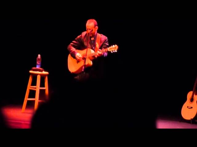 Colin Hay - Waiting For My Real Life To Begin (LIVE) - September 23, 2011 - Toledo, OH