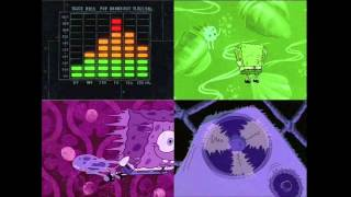 Jellyfish Jam Song - EXTENDED VERSION