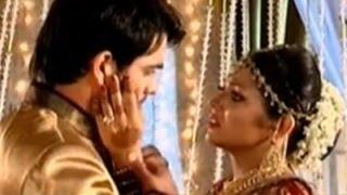 RK & Madhu's LOVE MAKING SCENE CANCELLED in Madhubala Ek Ishq Ek Junoon 13th June 2013 FULL EPISODE