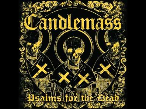 Candlemass - Black As Time