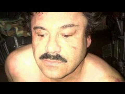 'This Week': Joaquín  'El Chapo' Guzmán Captured