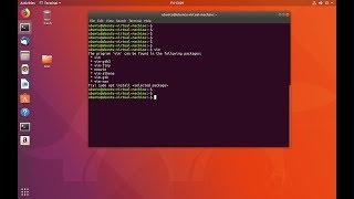 How to enable Fullscreen on Ubuntu 18.04 | VMWare