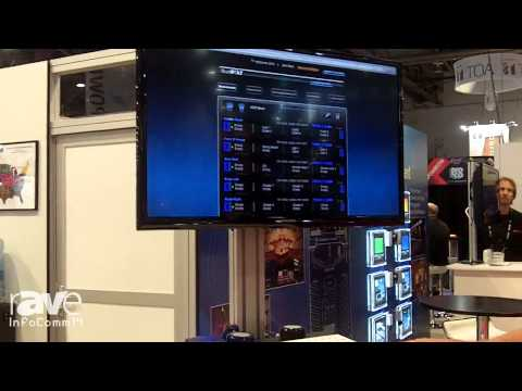 InfoComm 2014: Furman Shows the CN-1800S Power Sequencer