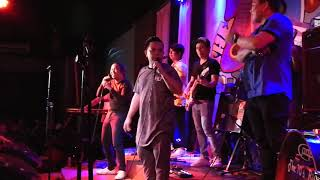 MoyMoy Palaboy - Different songs medley