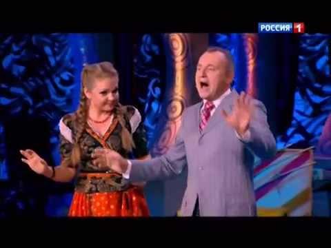 ЖКХ, Марина Девятова и Святослав Ещенко