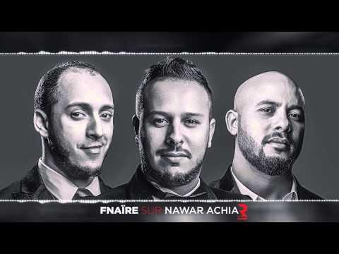 Fnaïre @ Nawar Achia  ~ Tunisie Radio 2015