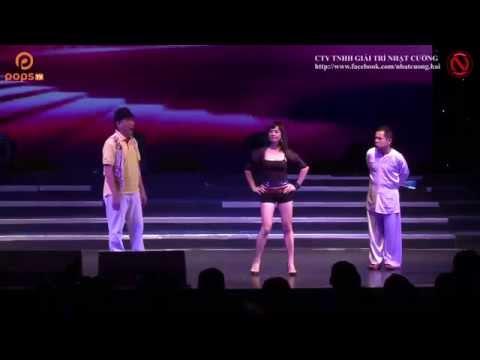 Hài: Đàn Bà Thời Nay liveshow Nhật Cường Cát Phượng Minh Nhí Rất Hay