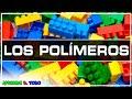 Los Polímeros (naturales y sintéticos) | Descarga el Audio de Estudio x DRIVE (Gratis)