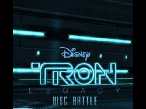 Tron: Disc Battle - Special Codes (Guard. Gladiator. new addition)