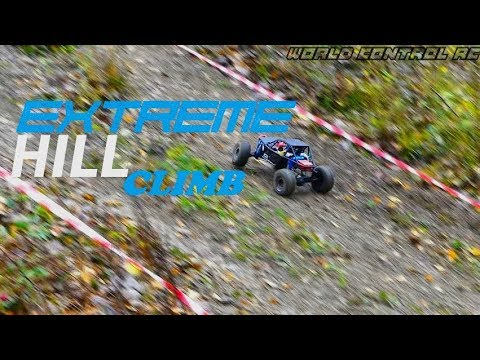 RC Hill Climb 2017 Crawler & Scaler Osnabrück