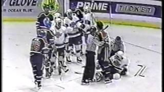 Dave Brown (Oilers) Part 1